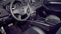 Mercedes ML63 AMG Carbon by Kicherer - 21.9.2011