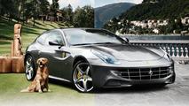 Ferrari FF Neiman Marcus special edition revealed [video]