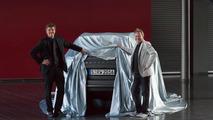 Borgward crossover teased, debuts in Frankfurt
