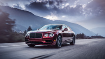 Bentley at 2016 Beijing Auto Show