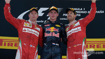 Vettel convinced F1 title is not lost