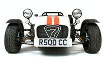 Caterham R500 Revealed
