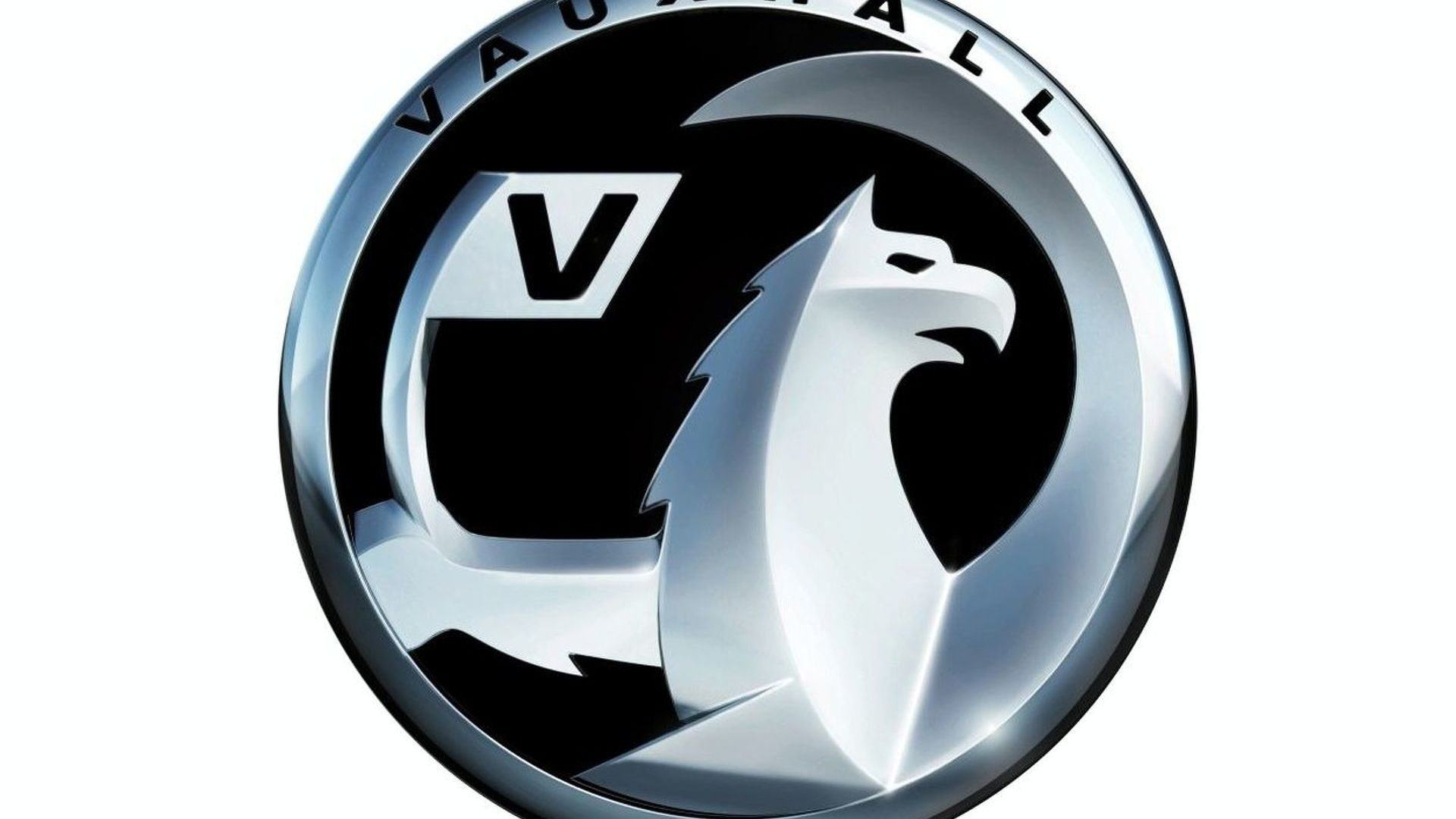 Vauxhall Reveal New Logo