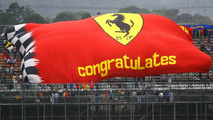 Ferrari escapes penalty, FIA to review team order ban