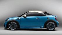 Mini Coupe Concept - 1280