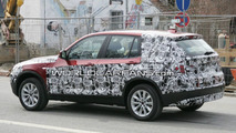 2011 BMW X3 first details surface
