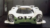 1969 Porsche 917 long-tail