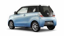 Daihatsu e:S Concept to Debut at Tokyo Motor Show
