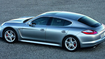 OFFICIAL: Porsche Panamera Initial Details Released with Video