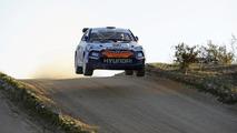 RMR Hyundai Veloster rally car - 09.2.2011