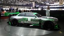 Bertone Jaguar B99 GT concept live in Geneva, 673 - 01.03.2011