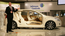 Johnson Controls re3 Concept next generation small car environment