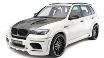 HAMANN Flash EVO M based on BMW X5 M 12.11.2010