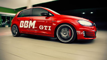 Volkswagen Golf GTI VII Plus by BBM Motorsport