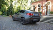 BMW X6M by Cam Shaft 17.09.2013