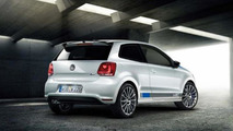 Volkswagen Polo AWD considered