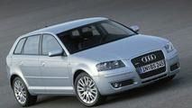 Audi A3 Sportback Unveiled