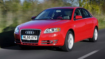 Audi A4 and A6 Ranges Update (UK)