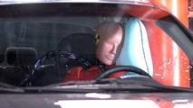Chevrolet Aveo Crash Test