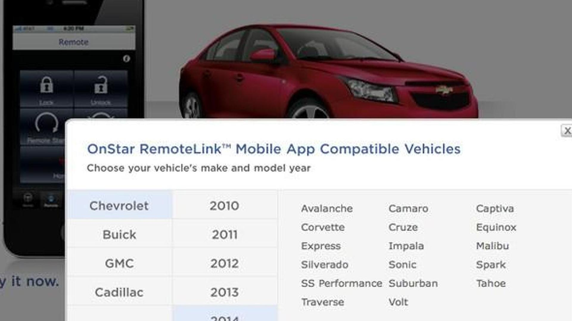 2014 Chevrolet SS accidently confirmed by OnStar?