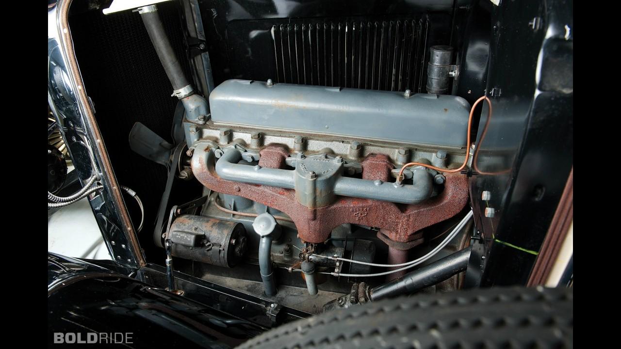 Chevrolet Corvette Roadster