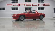 Porsche Auctions America