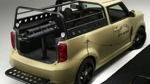 Scion xB L-Con City Safari by Sage Vaughn