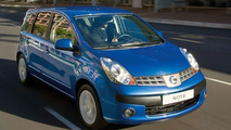 Nissan Note Reaches 100,000 Milestone