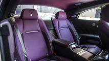 2016 Rolls-Royce Dusk until Dawn at Porto Cervo