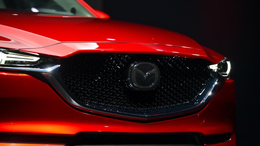 Ça se précise pour la première Mazda électrique