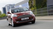 Aston Martin Cygnet axed - report