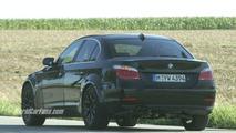 SPY PHOTOS: Next Gen 2009 BMW 5-Series