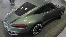 Future Porsche 911 design project by Pascal Sauter, 1000, 17.08.2011