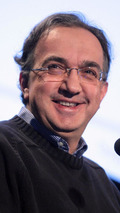 Sergio Marchionne, Chief Executive Officer of Chrysler Group LLC at the Chrysler Group LLC 2010-2014 Business Plan Meeting, Auburn Hills (Mich.), Nov. 4, 2009.