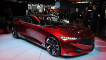 Acura Precision Concept previews new exciting design approach [videos]
