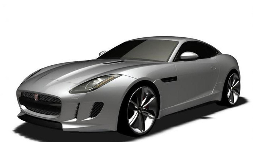 Jaguar F-Type R-S Coupe will have 700+ bhp and do 200+ mph - report