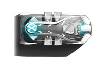 Volkswagen 4Fun concept 19.4.2013