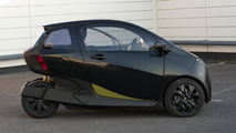 PSA Peugeot Citroen VeLV concept 22.1.2013