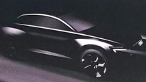 Audi Q6 e-tron to borrow components from the R8 e-tron