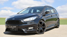 Loder1899 spices up the Ford Focus
