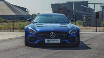 Mercedes-AMG GT S gets a widebody kit from Prior-Design