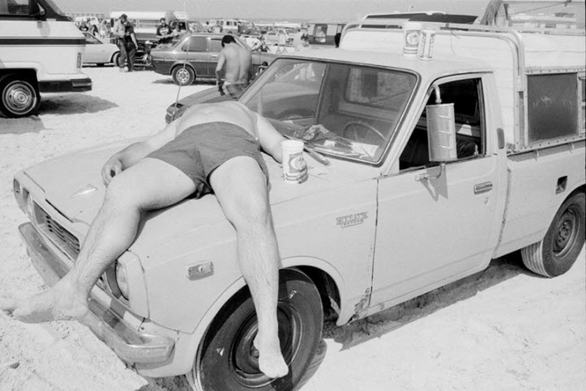 Spring Break 1984: The Last Time Regular Kids Drove Cool Cars