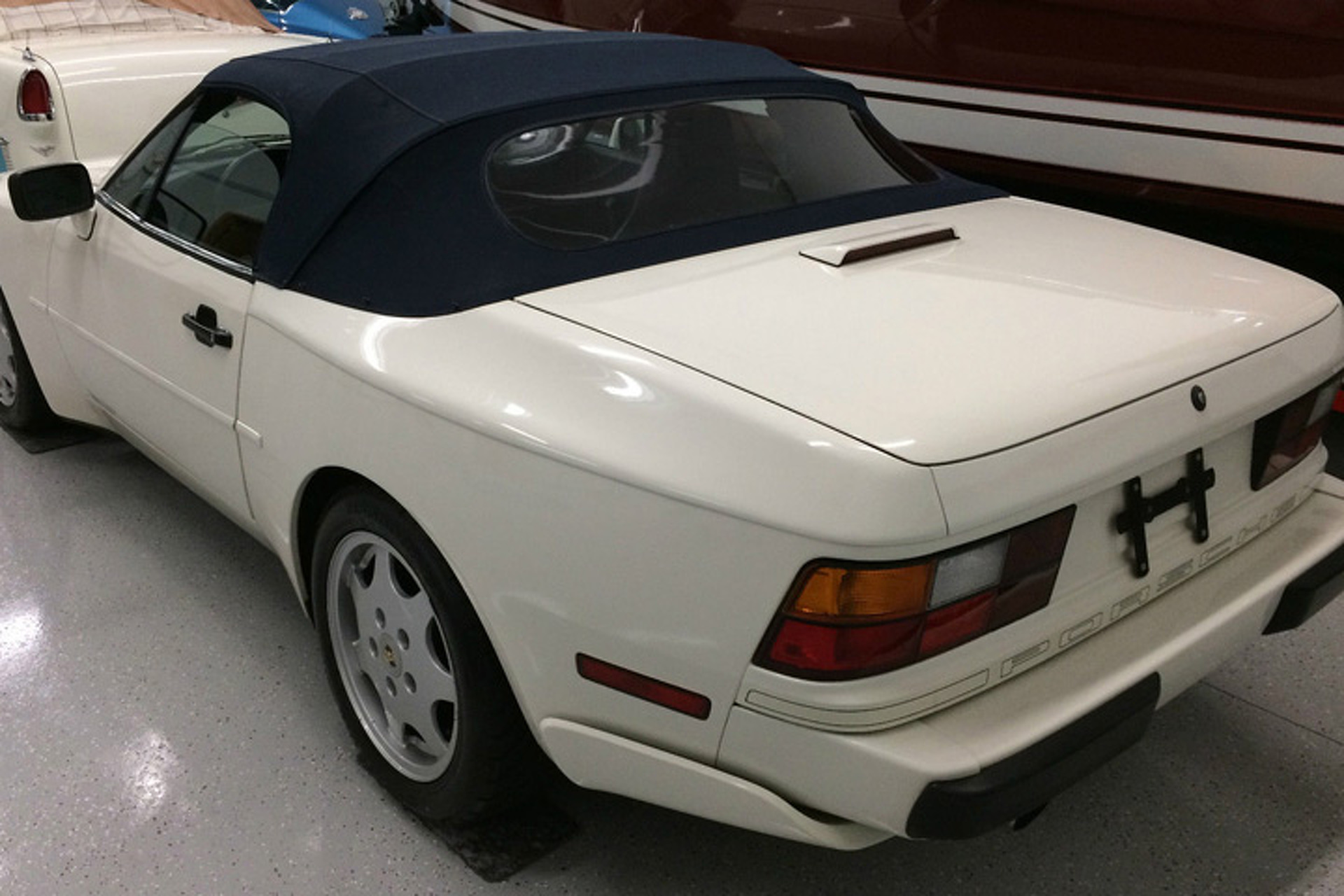 eBay Find of the Week: 1990 Porsche 944 S2