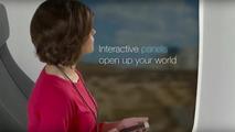 Hyperloop updates highlight augmented reality windows, new Silk Road