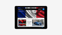 Motor1.com announces European expansion, launches Motor1.com-FRANCE