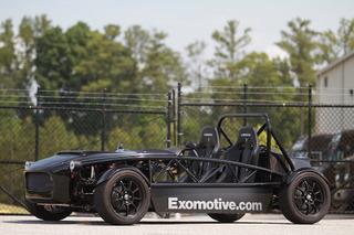 Deconstructed V8 Miata Looks Wonderfully Terrifying