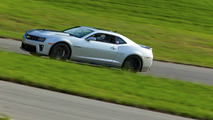 Possible Mercedes GLB spy photo