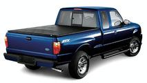 Ford Ranger STX 2005 - rear