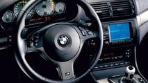 BMW SMG II with DRIVELOGIC (E46)