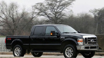 Ford F-250 is the most popular vehicle among thieves - report